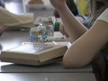 More students getting free & reduced meals