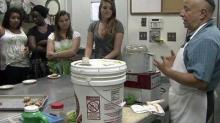 IMAGE: Summer workshop teaches teens healthy cooking