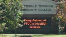IMAGE: Fayetteville Tech eyes dress code, smoking ban