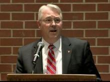 Budget concerns dominate NC State forum