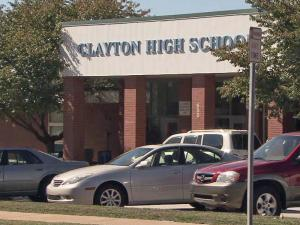 Clayton High School