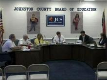Budget cuts could cost dozens of Johnston school jobs