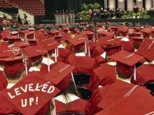 Thousands turn tassels at NC State