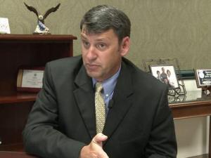 Johnston County Schools Superintendent Ed Croom says the most recent version of the state's nearly $20 billion budget will end up costing Johnston County Schools approximately $3 million in job cuts.