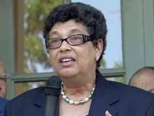 Shaw names interim president
