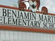 Tornado-ravaged Fayetteville school will reopen