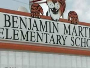 Ben Martin Elementary School