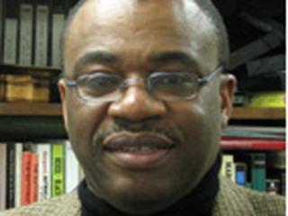 Julius Nyang'oro