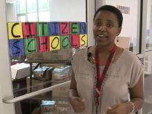 Durham middle school extends day for some students