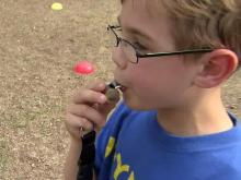 Good habits pay at Joyner Elementary