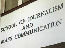 UNC journalism school bails on spelling test