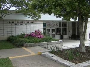 Frank Porter Graham Elementary School