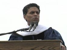 Zakaria: See possibility in problems