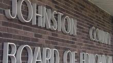 IMAGE: Johnston schools cited for improperly restraining students
