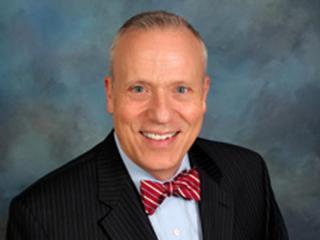 Ken Branch (photo courtesy WCPSS)