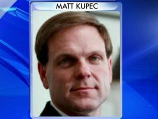 Matt Kupec