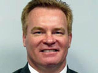 Lee County Schools Superintendent Jeff Moss