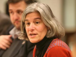 Wake County school board member Christine Kushner