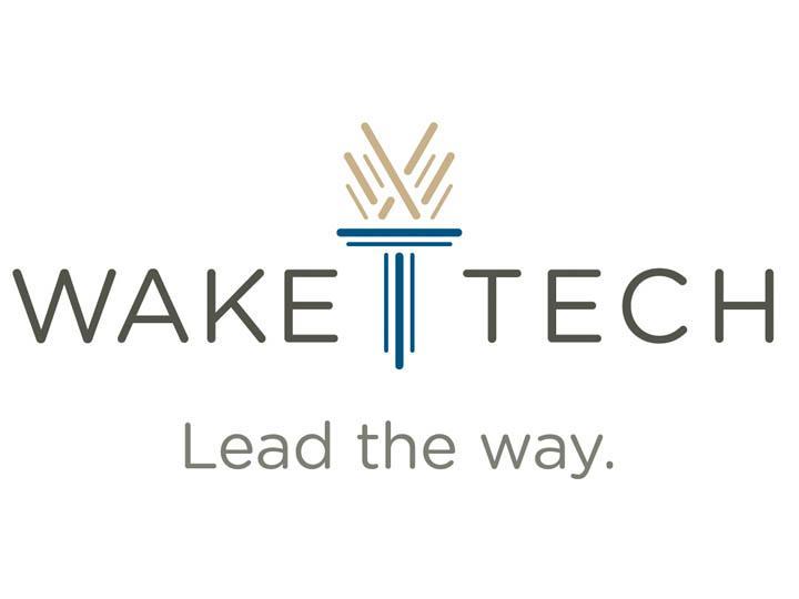Wake Tech unveils new logo, brand strategy :: WRAL.com