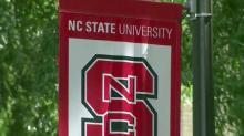 IMAGE: Student robbed near NCSU apartment complex