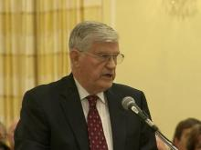Martin leaves questions after UNC investigation