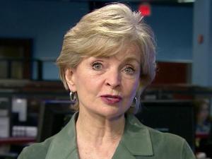 North Carolina schools Superintendent June Atkinson