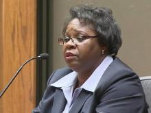 Raleigh Interim Police Chief Cassandra Deck-Brown
