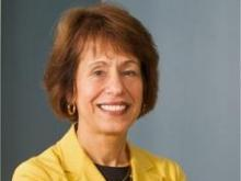 Carol Folt, photo from Dartmouth College's website