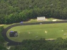 Athens Drive stadium