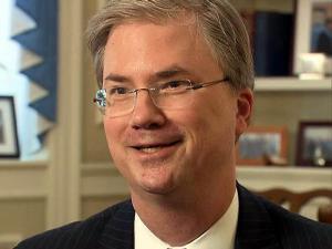 UNC-Chapel Hill Chancellor Holden Thorp