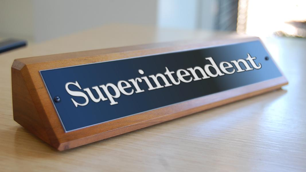 Image result for school superintendent
