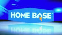 Home Base logo, online system for NC schools
