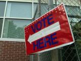Election; vote