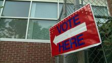 Election; vote