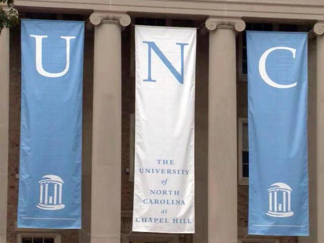 UNC-Chapel Hill weighs furloughs, salary cuts to offset potential $300M loss