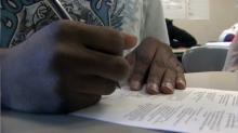IMAGE: Bad math: Software error tweaks grades in NC schools