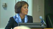 UNC Chancellor Carol Folt
