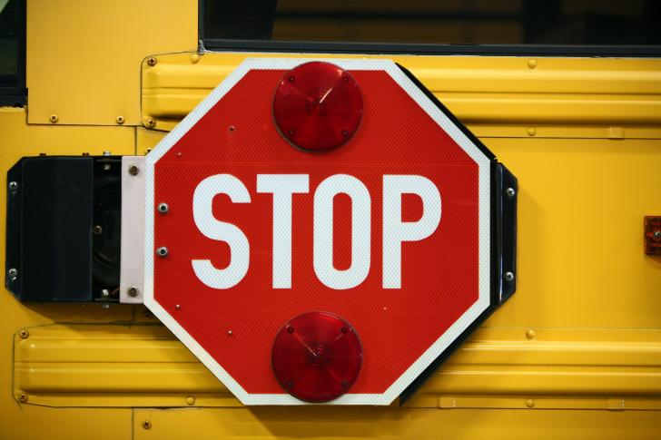 Cooper signs bill to mount cameras on school buses :: WRAL.com