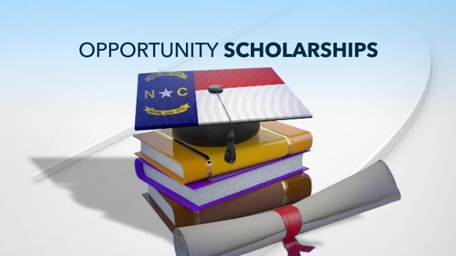 School voucher generic, Opportunity Scholarship