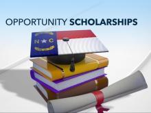 School voucher generic, Opportunity Scholarship