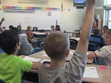 On the Record: School calendar debate