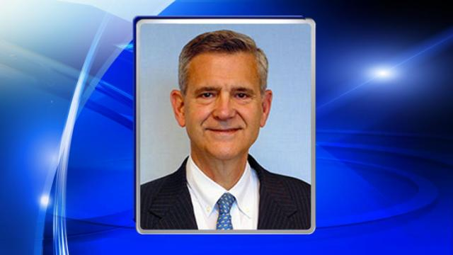 UNC Board of Governors Chairman John Fennebresque (Photo courtesy of UNC system)