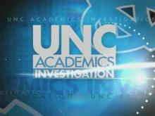 UNC faculty, report: Af-Am scheme should have been caught