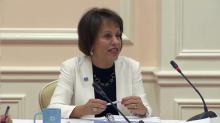 UNC-Chapel Hill Chancellor Carol Folt