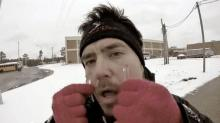 IMAGES: Johnston school staffers celebrate snow day with 'Let It Go' parody video