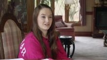 Sweet Briar College's pending closure stuns local teen