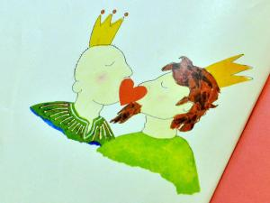 "Efland parents are upset that a third-grade teacher read ""King & King,"" a book about a gay prince's quest for love, to their children without informing them ahead of time."