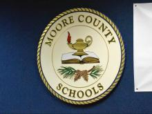After several days of rumors, the Moore County School Board on Thursday, June 4, 2015, voted to fire Superintendent Robert Grimesey during a closed-door session.
