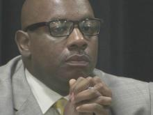 Anthony Jackson, Nash-Rocky Mount schools superintendent, resigns