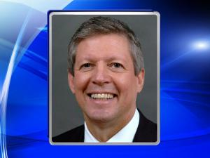 East Carolina University Chancellor Steve Ballard